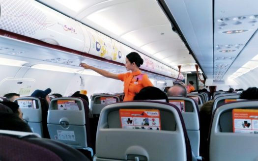 Thailand Low Cost Airlines 88property.com