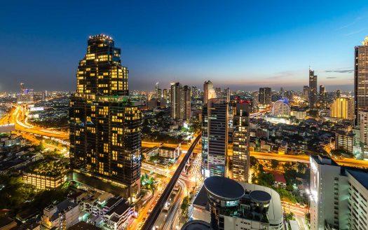 The Bangkok Sathorn 88Property