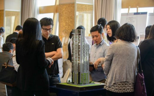 Chinese Buyers Thai 88property.com